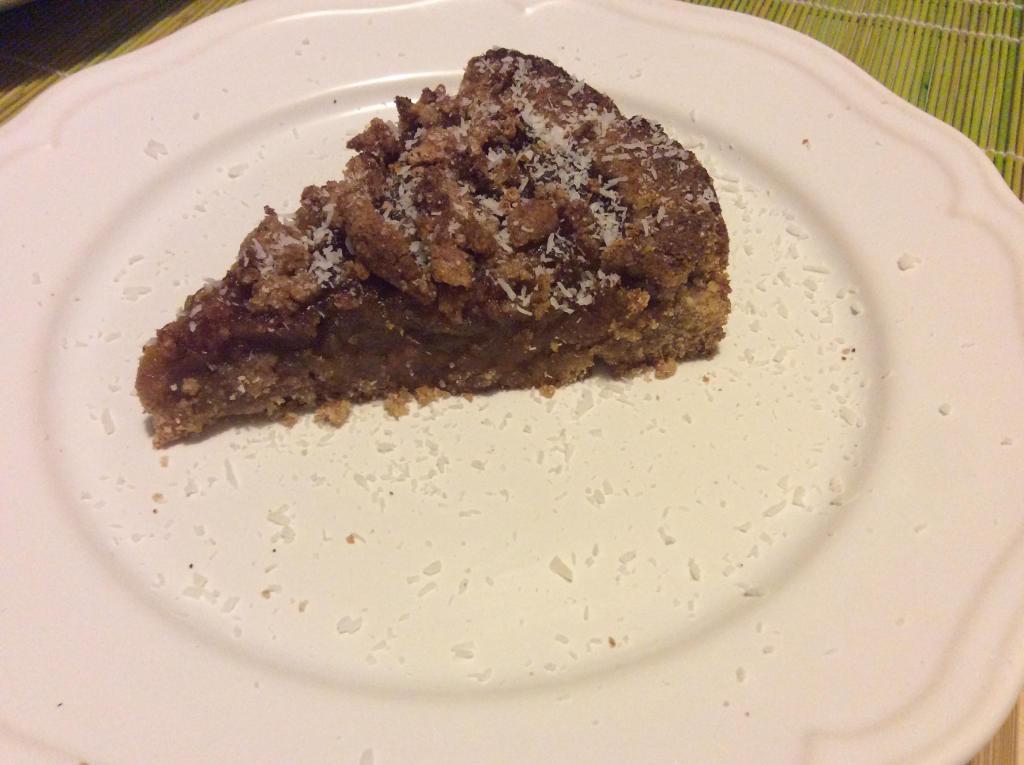 porzione-crostata-vegan-menu-pasqua