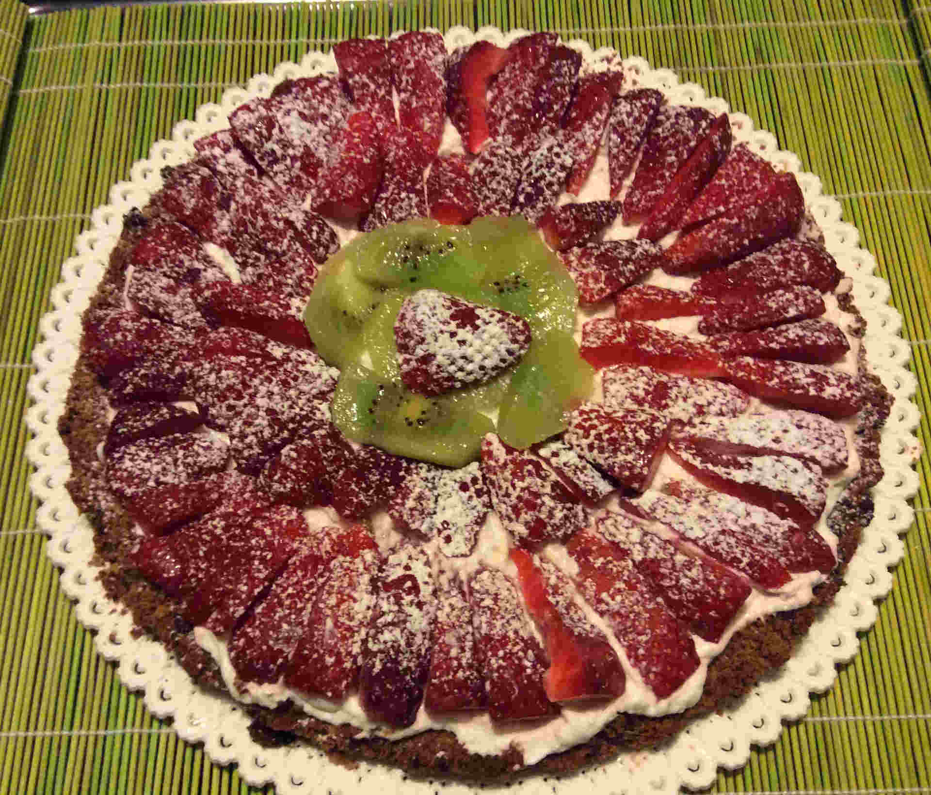 crostata-vegan-fragole