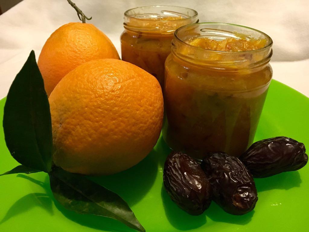 confettura-arance-dattire-senza-zuccheri-aggiunti