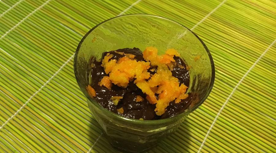 mousse-al-cioccolato-arancia-avocado